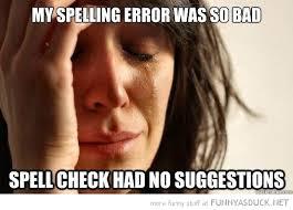 Error check